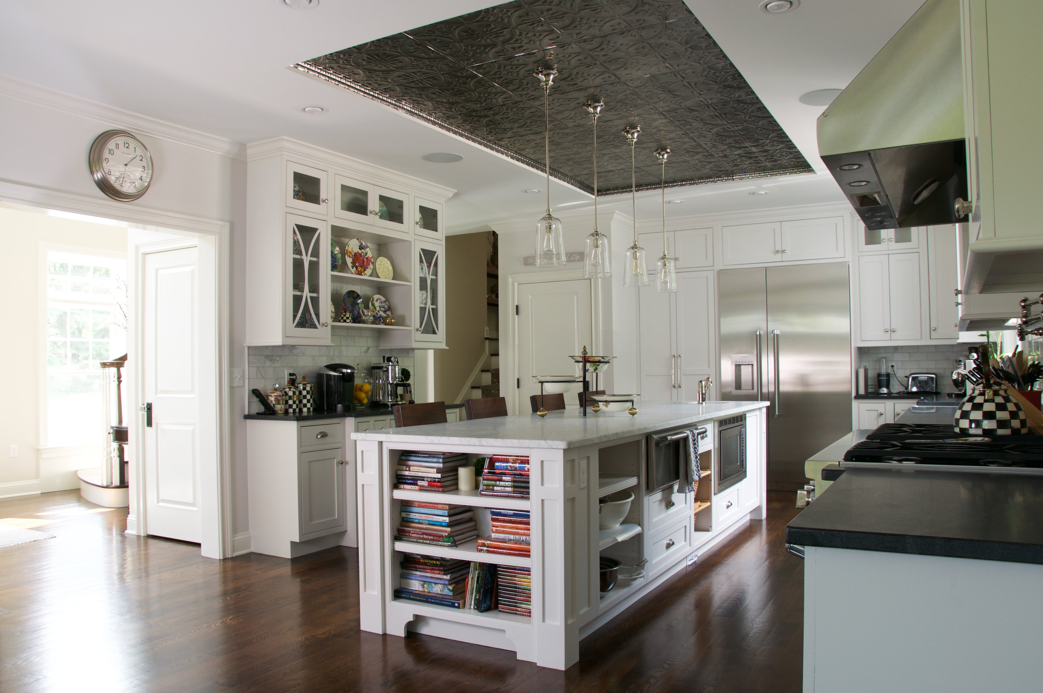 Home Kitchen Trends