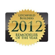 2012 Remodeler of the Year