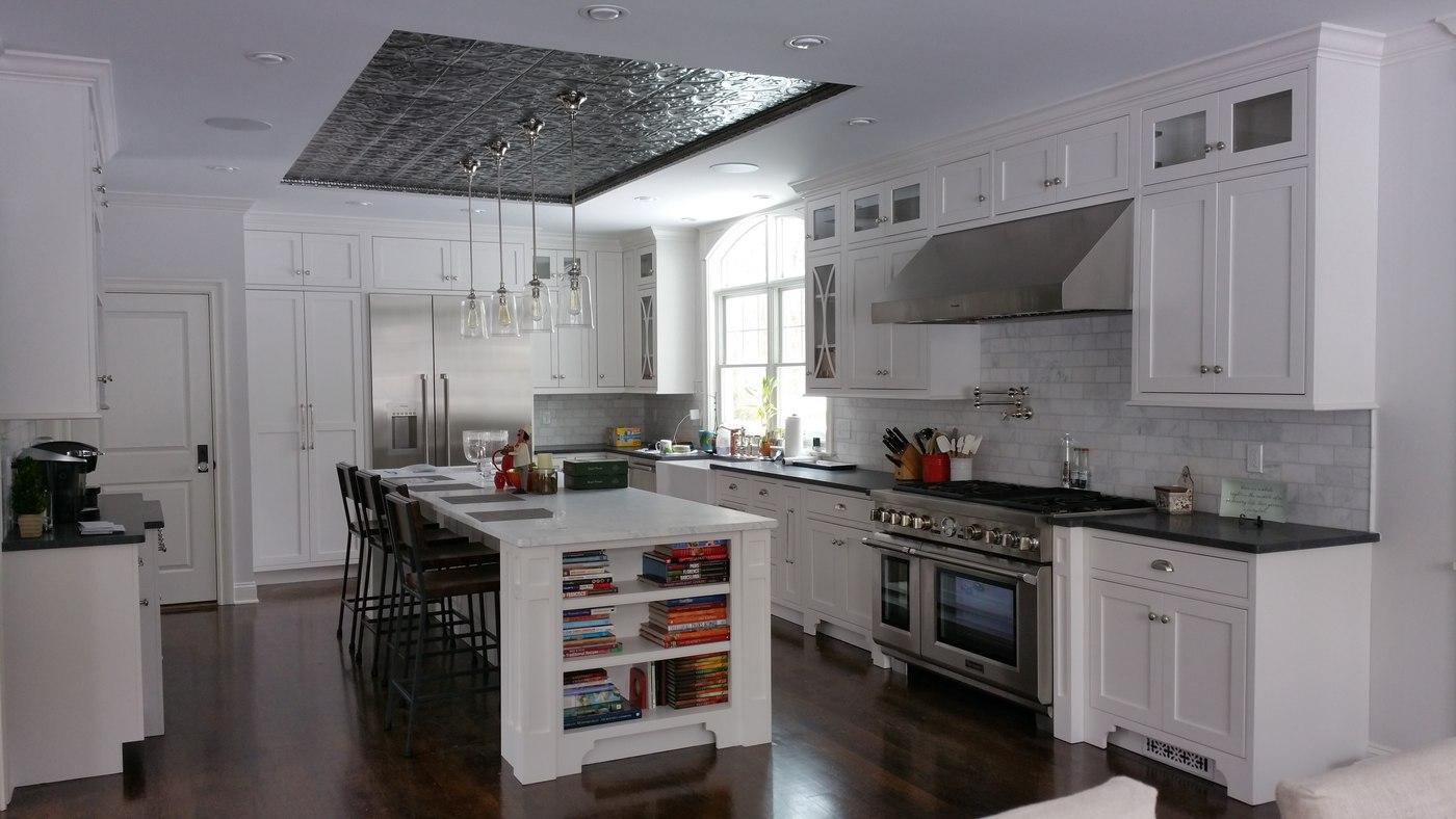 Connecticut-Kitchen-remodel