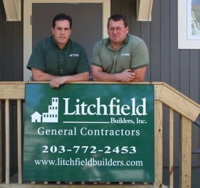 About Litchfield Builders