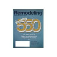 Featured in Remodeling 550 Magazine
