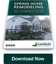 Spring Home Remodeling in Connecticut