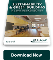 Sustainability & Green Building in Commercial Construction