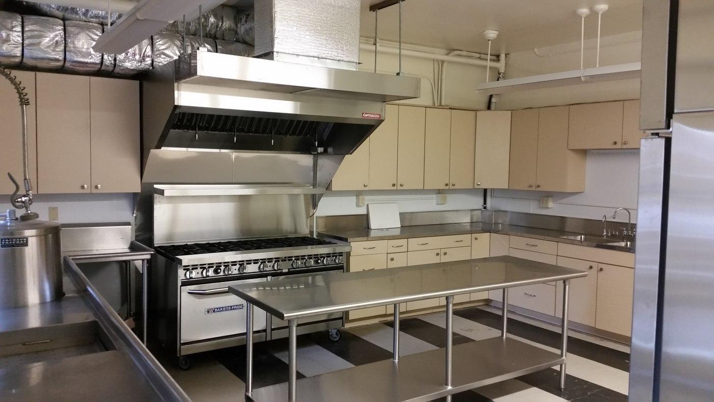 Portfolio Connecticut mercial Kitchens
