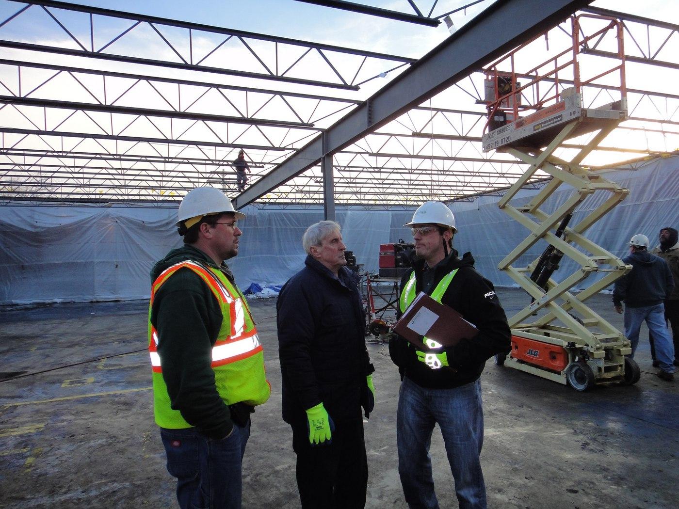 Litchfield Builders Careers