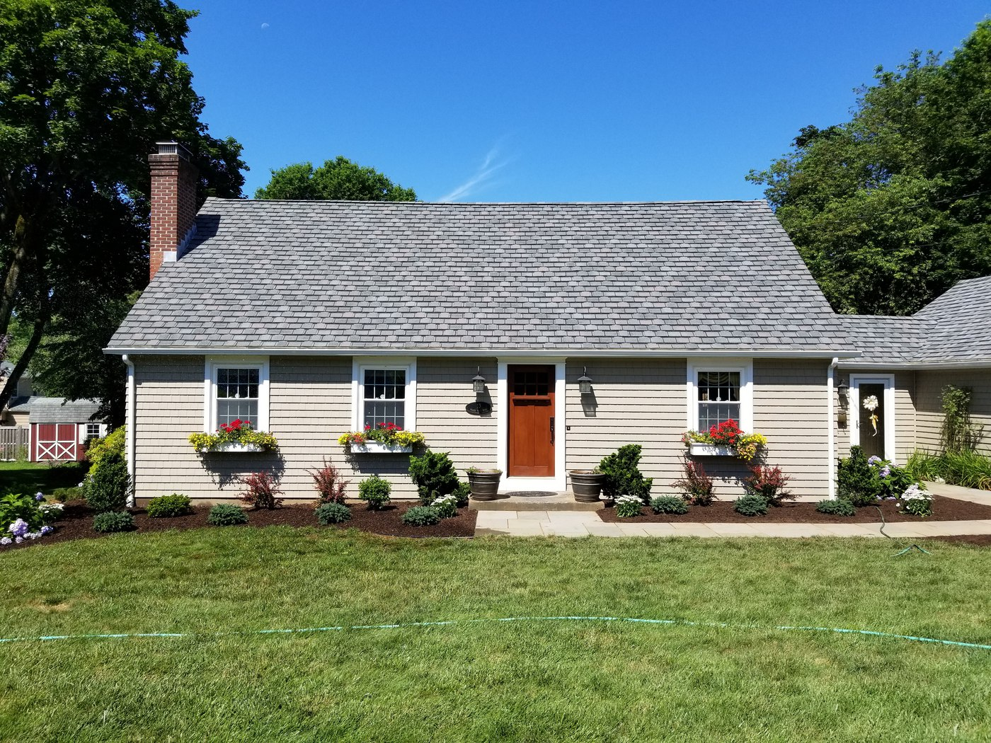 Connecticut Home Exteriors