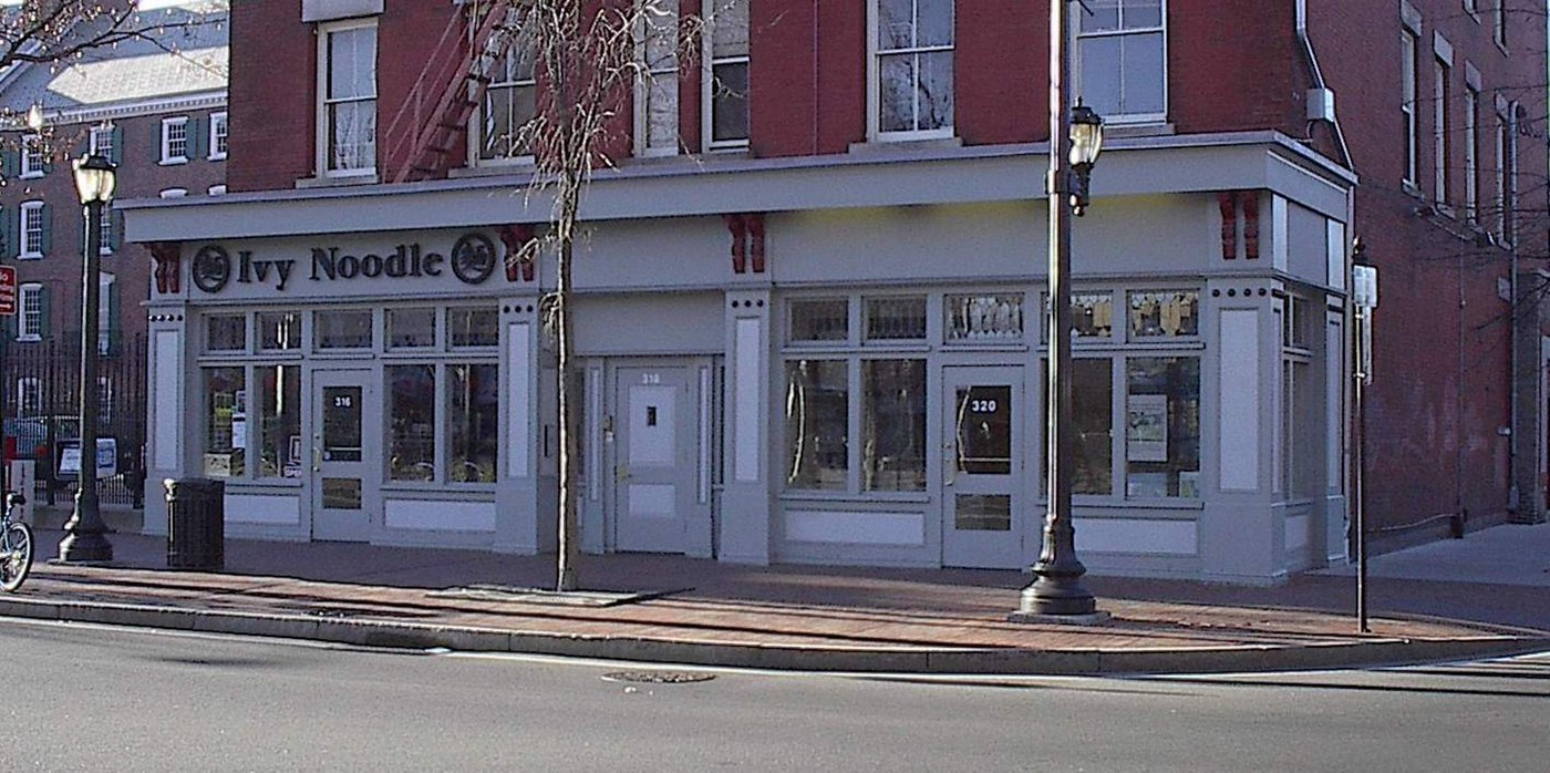 New Haven County Commercial Exteriors