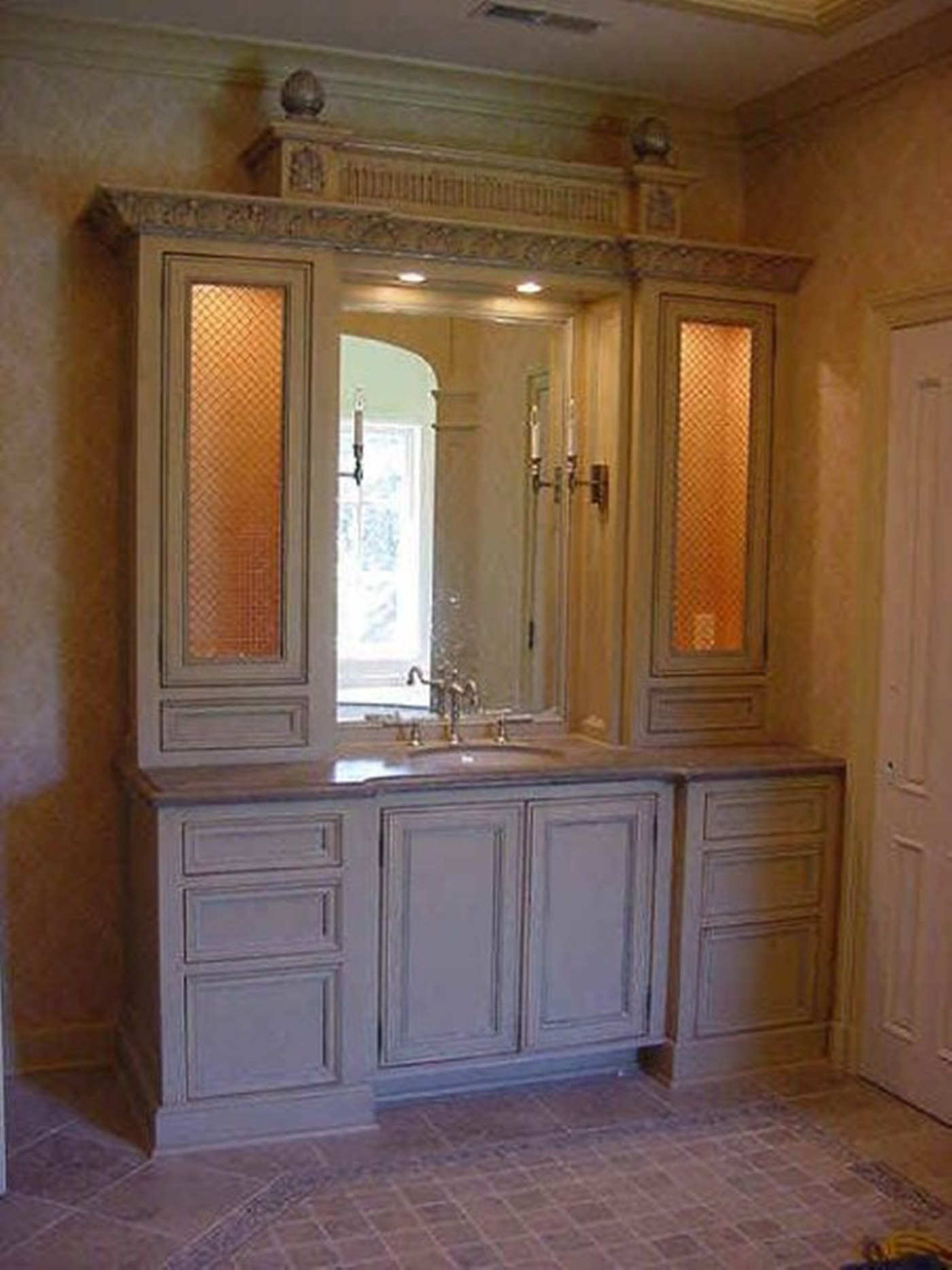 Millwork & Trim Projects